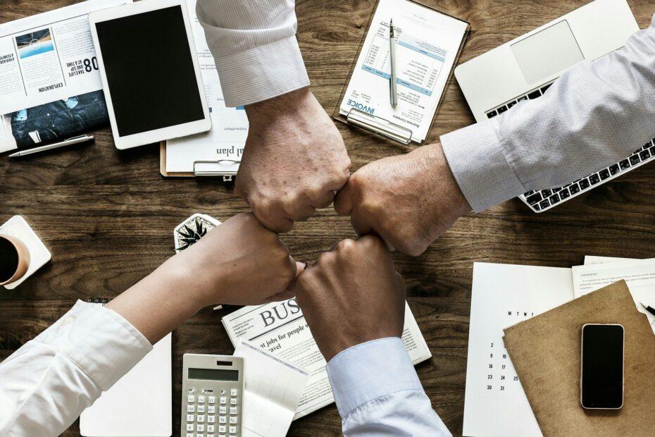 Tjeklisten til dig, der vil starte din egen virksomhed
