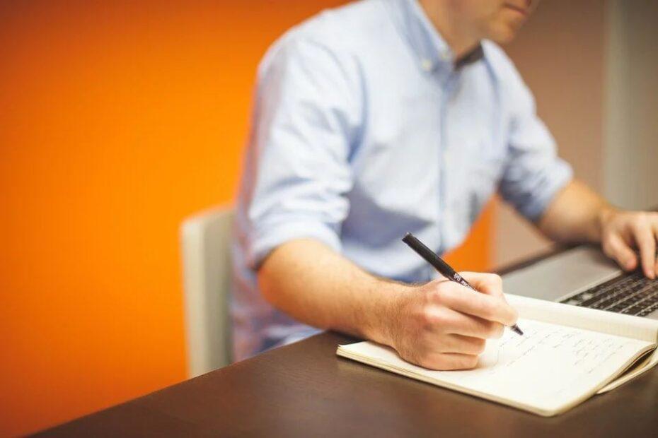 Den rigtige kontorstol kan skabe mere produktivitet